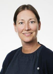 Ulrika Eklund
